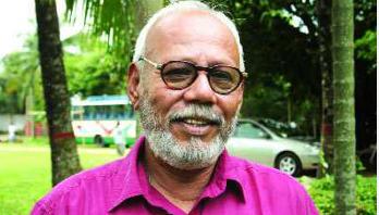 Actor ATM Shamsuzzaman hospitalized