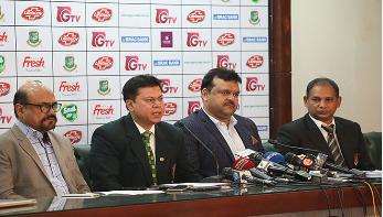 'বিশ্বকাপের সেমিফাইনাল খেলার সামর্থ্য রাখে বাংলাদেশ'