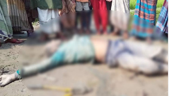 'Cattle thief' lynched in Ghatail