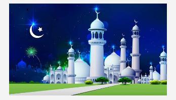Holy Ramadan may bring self-purification for all