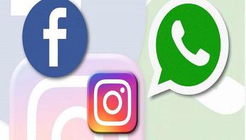 FB, Instagram, WhatsApp down for users around world
