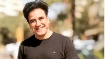 Indian actor Karan Oberoi arrested on rape charges