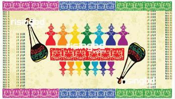 মাহবুবুল এ খালিদ-এর বৈশাখের গান