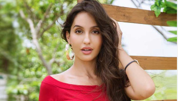Nora Fatehi finally opens up on her break-up