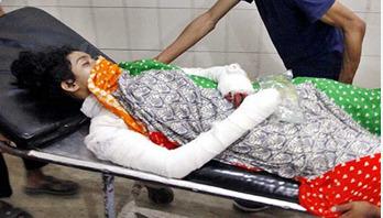 Nusrat murder accused Kader arrested in Dhaka