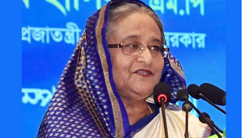 All have to come forward to protect river pollution: PM