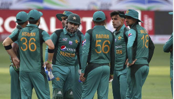 'Pakistan second or third favourites for World Cup'