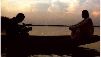 টাঙ্গুয়ার হাওড়ে হাছন বিলাস || শাকুর মজিদ