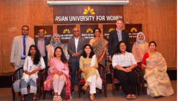 Asian University for Women to celebrate 7th commencement