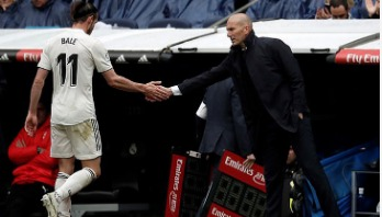 Real Madrid set price to sell Bale