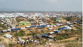 Bangladesh, Myanmar to hold Rohingya repatriation talks May 3