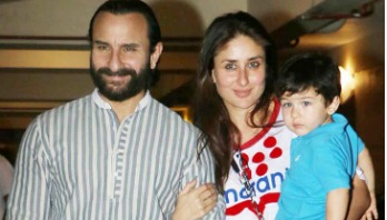 Kareena opens up how she fell in love with Saif