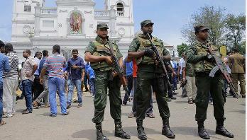 Sri Lanka govt declares state of emergency