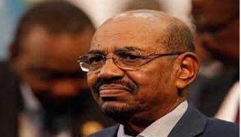 Sudan ruler Bashir removed as president
