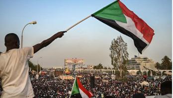 Sudan protesters want civilian rule
