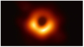 First ever black hole image released