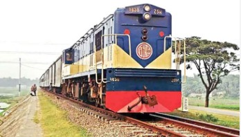 Inspector dies as train hits