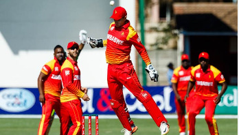 Zimbabwe look to close out series