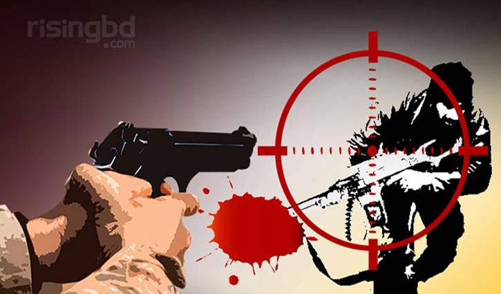 'Arms trader' killed in Gazipur 'gunfight'