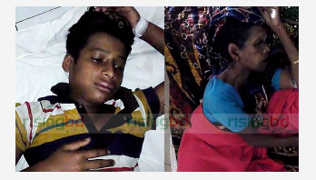 Trader shot dead by robbers in Lakshmipur