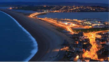 Light pollution not improving: CPRE