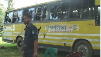 Nurse allegedly killed after rape in moving bus