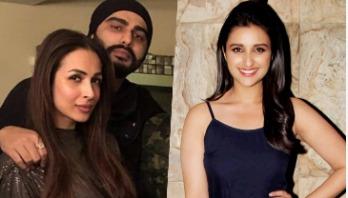 Parineeti reacts to Arjun-Malaika wedding rumours