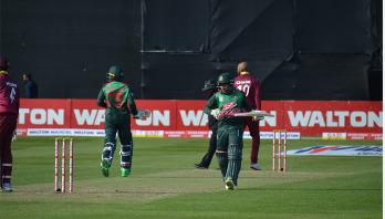 Roaring Tigers crush West Indies