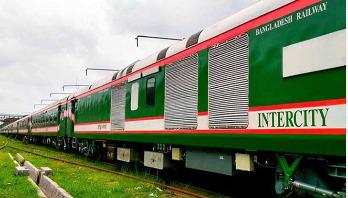 1st high speed train 'Bonolota Express' to run from Thursday
