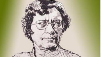 হুমায়ুন আজাদকে মনে পড়ে || টোকন ঠাকুর