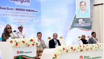Raise passenger services further, PM asks Biman