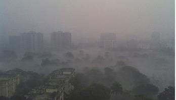ঢাকায় আজ মৌসুমের সর্বনিম্ন তাপমাত্রা