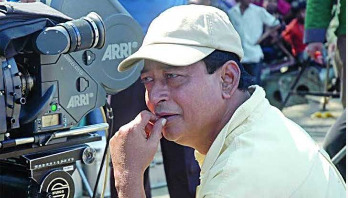 Cinematographer Mahfuzur Rahman dies