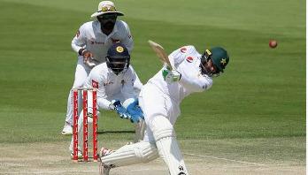 পাকিস্তানে 'ঐতিহাসিক' টেস্ট সিরিজে আম্পায়ার কারা