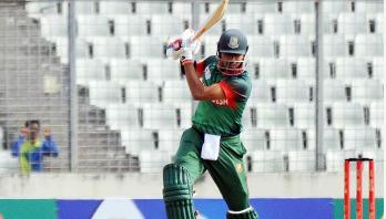 Bangladesh beat Bhutan by 10 wickets