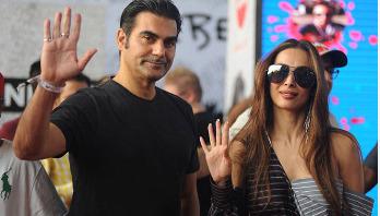 Malaika spills the beans on her divorce with Arbaaz