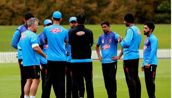 Bangladesh team returning home on Saturday
