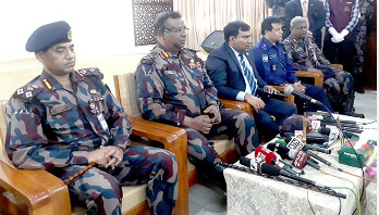 Those involved in Thakurgaon firing to be punished: BGB chief