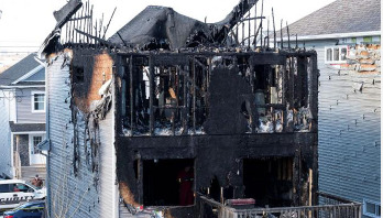 7 children from same family die in Canada fire