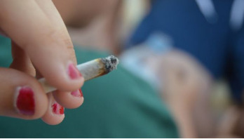 Cannabis use in teens linked to depression