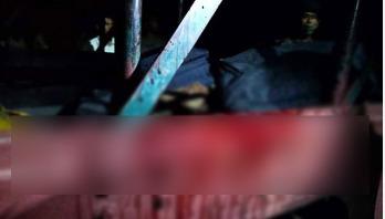 গুলিতে নির্বাচনী কর্মকর্তাসহ ৬ জন নিহত