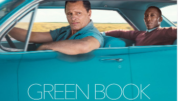 Green Book wins Oscar for best picture