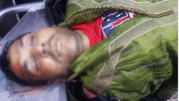 Drug trader killed in Kushtia gunfight
