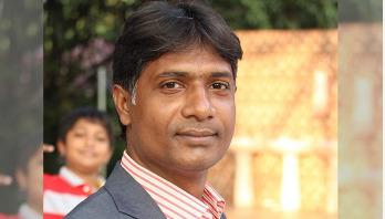 সড়ক দুর্ঘটনায় সাংবাদিক কাফি কামাল আহত