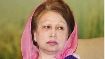Khaleda not interested to go to BSMMU for treatment