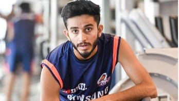 ভারতীয় টি-টোয়েন্টি দলে নতুন মুখ মারকান্ডে