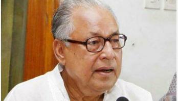 Jamaat should apologise to nation: Nazrul Islam