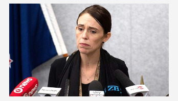 NZ cabinet backs action on gun laws