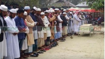 11 of Noakhalir killed in Chawkbazar fire identified