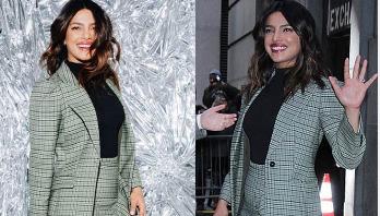 Is Priyanka Chopra pregnant?